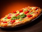 Пица като за кралица - Маргарита
