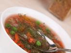 Пилешка супа по китайски