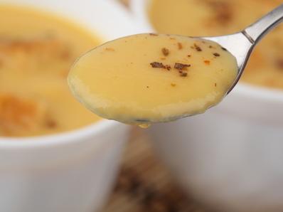 Индийска супа с ориз