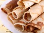 Палачинки с шато