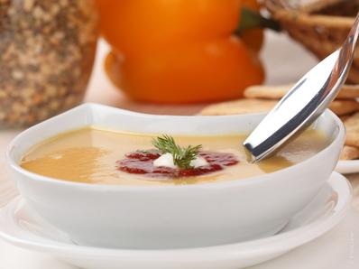 Франкфуртска супа