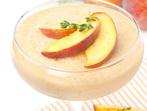 Ябълков мус с джинджифил