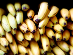 И бананите са пестицидни