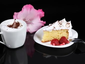 1:1:1:1 - Паунд торта