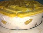 Десерт с много плодове