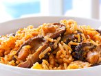 Ориз по африкански