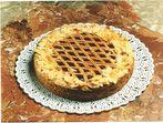 Най-древната торта в света е...