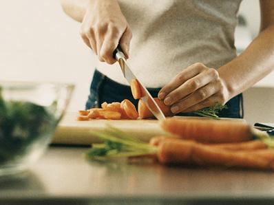 Пюре от моркови за бебета