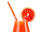 Коктейл със сок от грейпфрут и водка