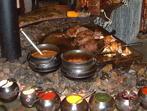 Южна Африка, където вегетарианството е обида