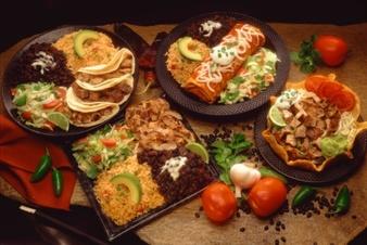 Мексиканската кухня в рецепти