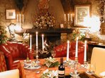 Solo per due: Ресторантът с една единствена маса