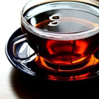 Чаят предпазва от кариеси