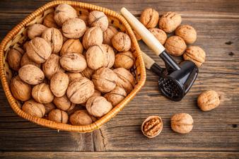 Орехите - една от най-полезните храни