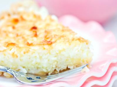 Кокосов кейк