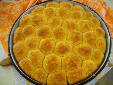 Милинки със сирене