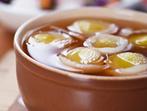 Сладко-кисела супа от лук