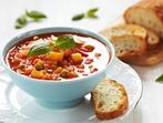 Супа минестроне