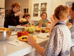 Уикендите са виновни за провалянето на диетата
