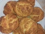 Царевични хлебчета