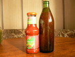 Mлени домати за домашен доматен сос