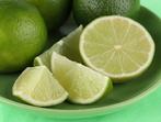 Лайм или зелен лимон
