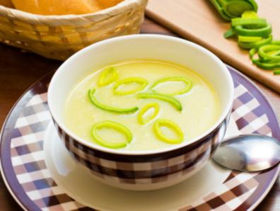 Крем супа от праз II