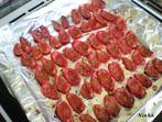 Мариновани печени домати