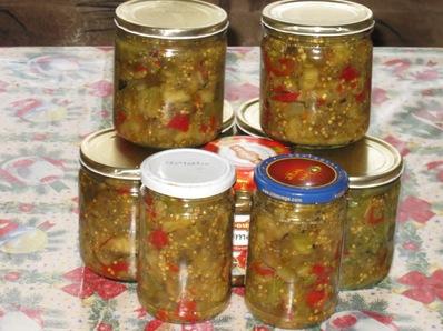Кьопоолу със зелени домати
