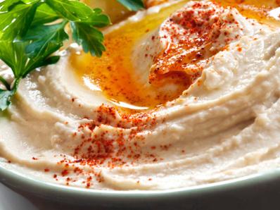 Хумус (дип от нахут)