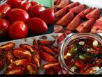Сушени домати Рома