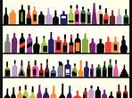 Джинът, който живее в бутилка