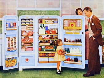 Хладилникът и неговата противоречива история