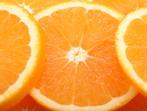 Портокалите топят мазнини