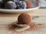 Какаови маслени сладки