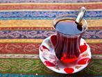 Турски чай за силни следобедни усещания