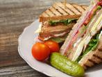 Клуб сандвич