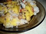 Ориз по гъбарски