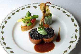 Висша кухня (Haute Cuisine)