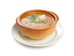 Супа с филе от треска
