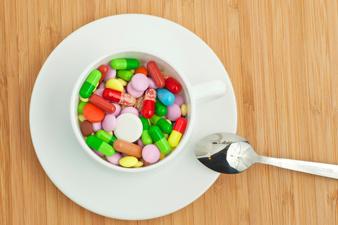 Витамин - произход и видове