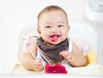Бебешкото захранване