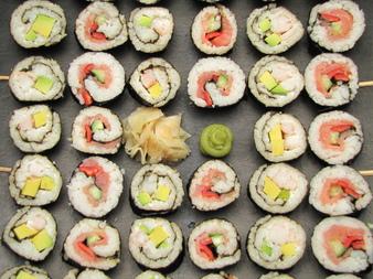 Япония и нейната кухня (II част)