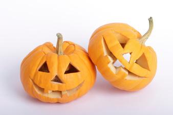 Направи си сам: Тиквен фенер за Хелоуин