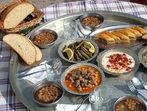 Армения - всеобятната кухня