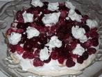 "Торта ""Павлова"" II"