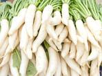 Ряпа (бяла) - полезното кореноплодно