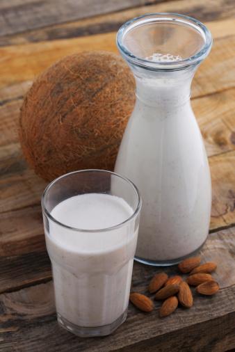 Кокосово мляко - супер полезната алтернатива