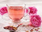 Чай от розови листа: Предимства и приготвяне