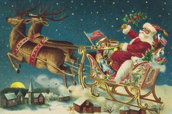 Коледа – световният празничен феномен